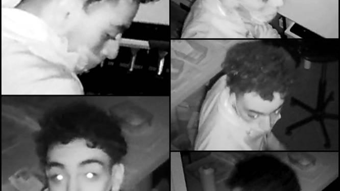 Politie zoekt inbreker die kassa van apotheek leegrooft
