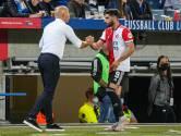 Feyenoord wil tegen PSV volop domineren, creëren en imponeren