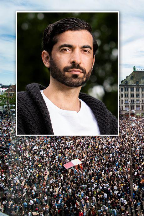Racisme? 'Dit land heeft de vingers in de oren gestopt en sluit liever de ogen'