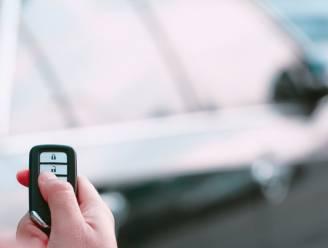 Zo stelen dieven het signaal van je autosleutel en deze wagens zijn er het best tegen beschermd