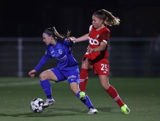 """Fleur Pauwels (Genk Ladies): """"Ex-ploegmaats Aster Janssens en Davinia Van Mechelen doen ons de das om"""""""