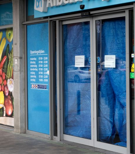 Supermarkten zijn luilekkerland voor muizen: 'Op het gebied van hygiëne is er veel te winnen'