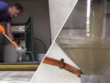 Gevaarlijk 'vrij dna' in afvalwater kan gefilterd worden dankzij nieuwe techniek