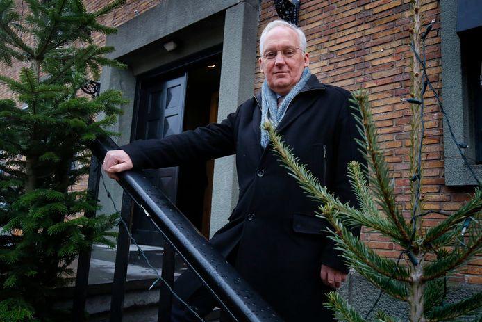 Dirk van der Borg treedt aan als waarnemend burgemeester van Sliedrecht