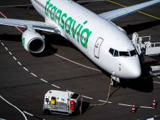 Consumentenbond: Transavia minst flexibele vliegmaatschappij