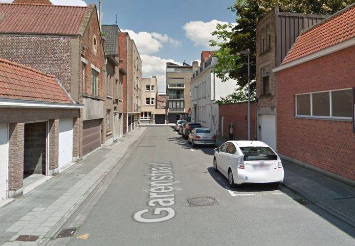 Garenstraat