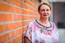 """Sandra Timmerman, voorzitter van Horeca Brugge. """"Iedereen pompt spaarcenten bij om te overleven."""""""