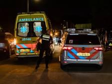 Man gewond door steekincident in Tilburg, vrouw aangehouden