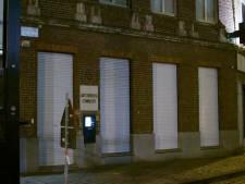 Gewapende overval op apotheek in Gent: dader(s) op de vlucht