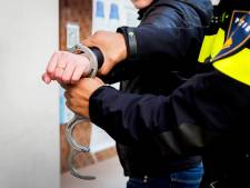 Vier mensen gearresteerd na overval in Leeuwarden