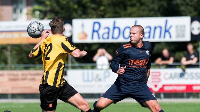 Late derbyzege zorgt voor vertrouwen bij Montfoort SV'19