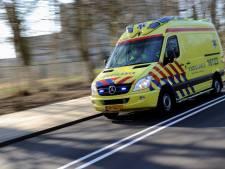Fietser en kind gewond bij aanrijding in Alkmaar