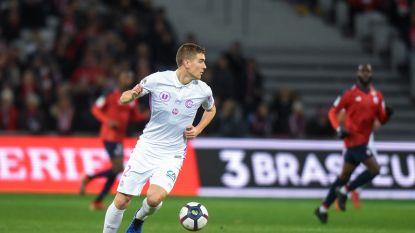 Weer Belg naar Premier League: Aston Villa geeft Engels een kans