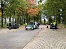 Vijftien boetes uitgeschreven bij verkeerscontrole in Eersel