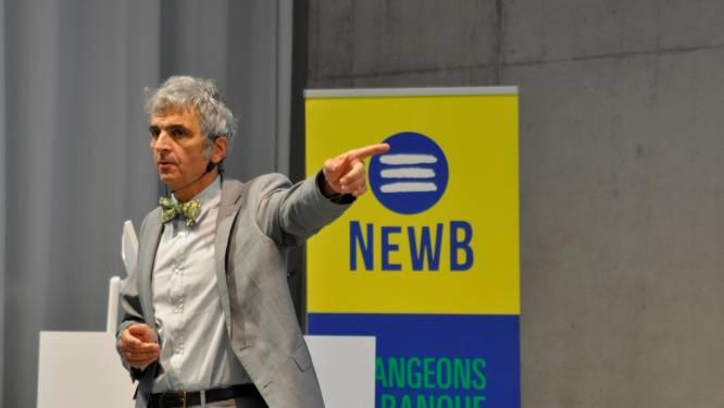 NewB heeft na tien dagen nog maar 1 miljoen euro (van vooropgestelde 30 miljoen) verzameld