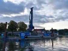 Steeds meer schade aan huizen langs Kanaal Almelo - De Haandrik