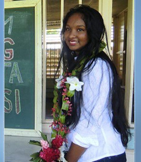 Ontwikkelingen in onderzoek vermiste UvA-studente Sumanta Bansi