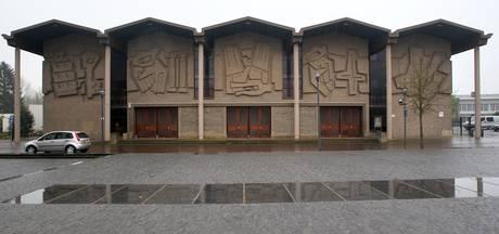Sint Petrus' Bandenkerk Son tot begin januari in gebruik