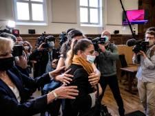 Elle encourt la perpétuité pour avoir tué son mari violent et proxénète: le verdict attendu ce vendredi