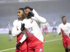 FC Utrecht ontsnapt in zinderende verlenging aan bekerdebacle tegen FC Eindhoven