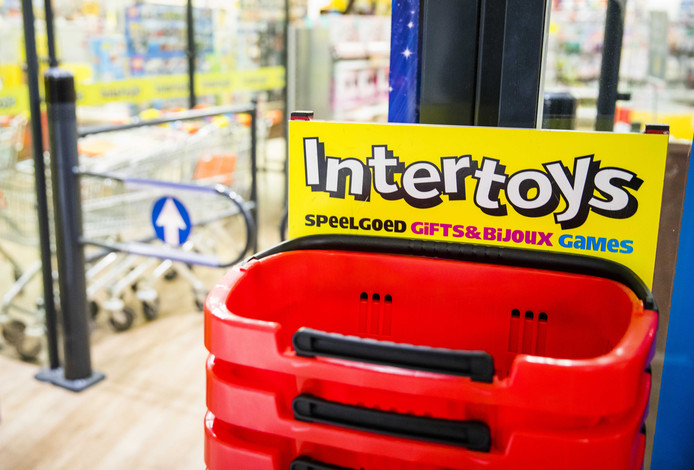 Intertoys is failliet. Wat nu?