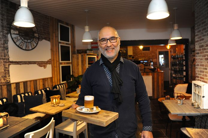 Youssef Bouziani.