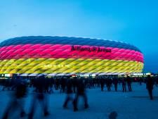 Munich confirmé comme hôte de l'Euro 2020, Bilbao remplacé par Séville, les matches à Dublin déplacés