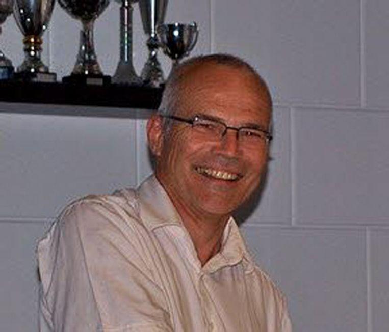 Wim Bakker. Beeld Ilion.nl