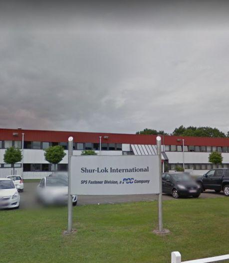 Quinze travailleurs licenciés chez Shur-Lock, au lieu des 33 annoncés
