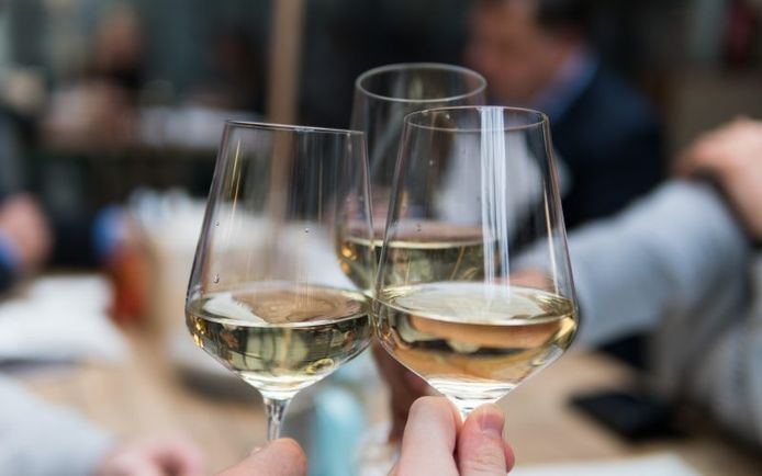 De eerste editie van de Wijnloop in Woerden wordt 1 oktober gehouden.