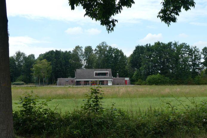 Op Heidelust wordt nog gekeken naar extra woningbouw.