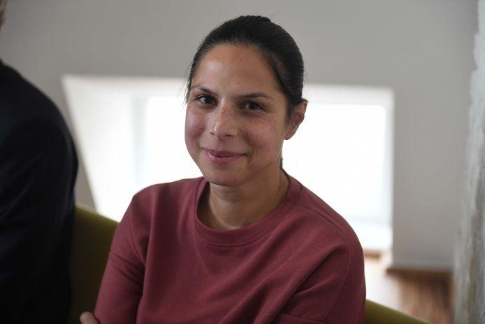 Lalynn Wadera (Vooruit) schrijft in Leuven een verbindend verhaal als schepen van Diversiteit.