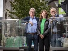 Mede oprichter PvdA Tubbergen keert terug in de politieke arena