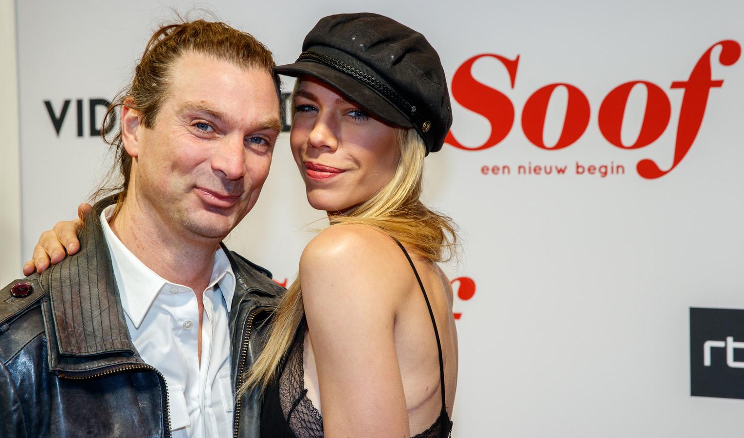 Het lijkt erop dat Nicolette Kluijver en haar man Joost uit elkaar gaan. Een inmiddels verwijderde Instagram-post van de presentatrice wees daar vrijdagavond op.