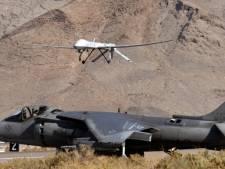 Human Rights Watch dénonce l'usage de drones contre des civils à Gaza