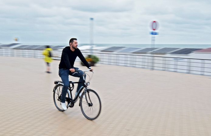 Wapen je tegen fietsdiefstal en laat je fiets labelen.