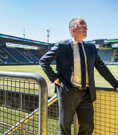 NAC-directeur Manders over het conflict Lokhoff/Steijn: 'Meningsverschil kan, maar dat is wat anders dan elkaar tegenwerken'