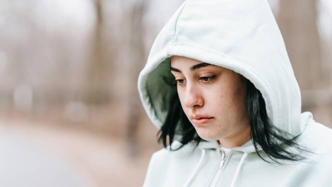 1 op de 10 denkt hulp nodig te hebben voor psychische problemen, maar zoekt die niet