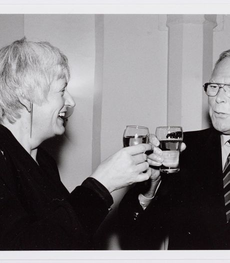 Bert Schreuder was een daadkrachtige burgemeester: aan oeverloos vergaderen had hij een broertje dood