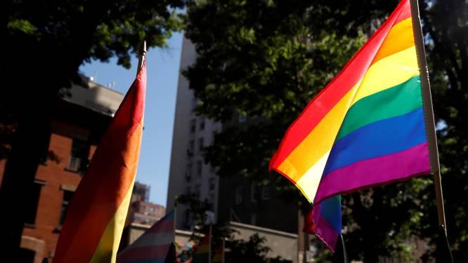 Voor het eerst meerderheid onder Republikeinse kiezers voor homohuwelijk VS