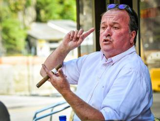 Jeff Hoeyberghs haalt uit naar viroloog Marc Van Ranst, maar die kaatst bal terug