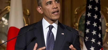 Obama accuse la Russie de ne pas respecter l'accord