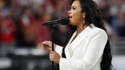 """Demi Lovato bekent: """"Ik had ook een eetstoornis, die leidde tot mijn overdosis"""""""