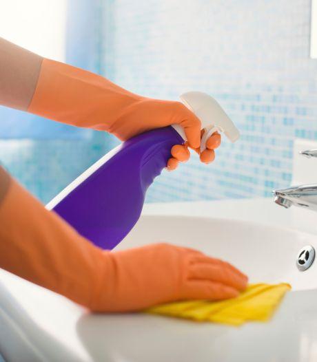 Eindhoven weigert om vertrouwde hulp incidentele schoonmaakklusjes te laten doen