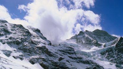 Lichaam van bergbeklimmer gevonden die 43 jaar geleden in Franse Alpen verdween
