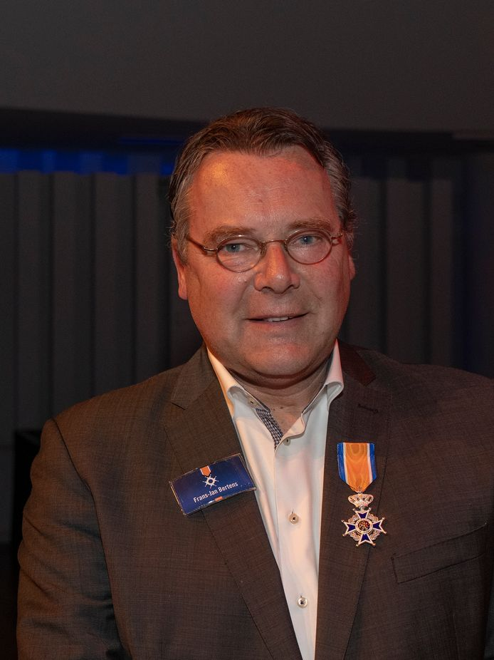 Frans-Jan Bertens