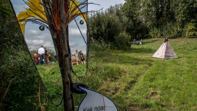 'Natuur omarmt de kunst' op festival Ode aan de Linge in Geldermalsen