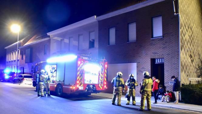 Bewoners slaan alarm voor brand, maar blussers vinden niks abnormaals