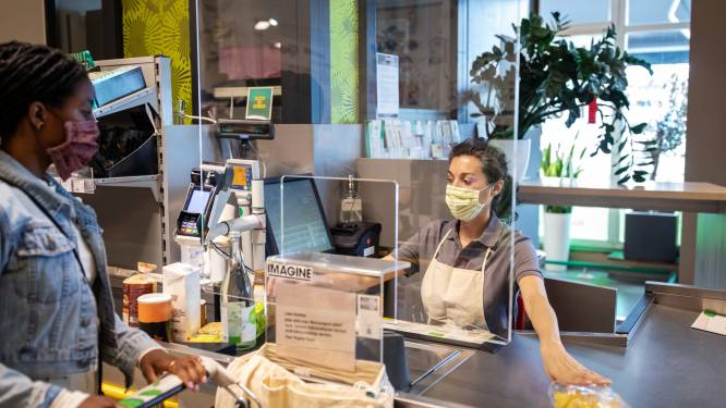 Interesse in een job in retail? Dit zijn de voor- en nadelen van werken in die sector
