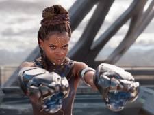Letitia Wright ontkent antivaccinatie-uitspraken op set van Black Panther 2